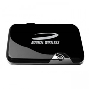 Hotspot Novatel Wireless MiFi NRM-2352