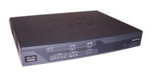 Cisco 800 series cisco 886vaj-k9 v02