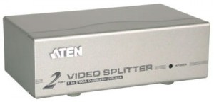ATEN VS-92A VIDEO SPLITTER