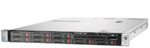 HP DL360 G9 2x E5-2667 v3 3,2GHZ 64GB 2x300GB