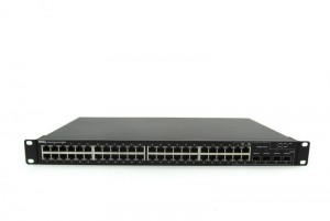 Switch DELL PowerConnect 5448 48x10/100/1000 4xSFP