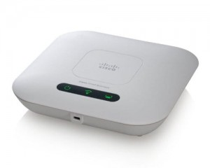 Access Point CISCO WAP121