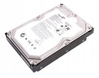 Seagate 1TB 7.2 3,5 SATA ST31000340AS