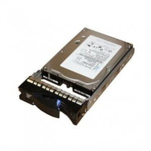 IBM SAS 300GB 15K 3,5' 44w2238 44W2235