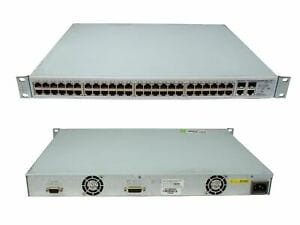3COM SuperStack3 3250,3CR17501-91, 48x portów