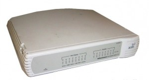 3Com OfficeConnect (3C16792A) 16x10/100BaseTX