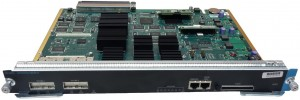 Cisco Catalyst 4000 WS-X4515  Series Supervisor Engine IV