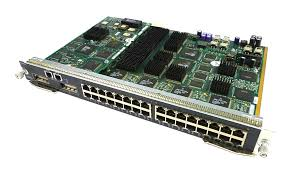 Moduł Cisco WS-X4232-L3 Catalyst 4000 Layer 3 32-Port 10/100 Switch