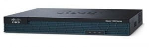 router CISCO 1900 series 1921/K9 , uchwyty