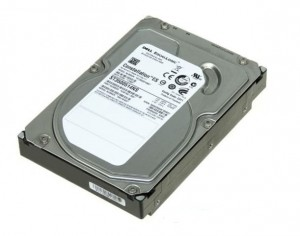 DELL 3,5 SATA 500GB 7.2K ST3500514NS