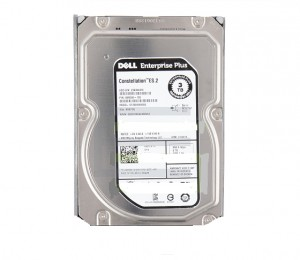 "DELL ENTERPRISE PLUS SAS 3TB, 3,5"" ST33000650SS 9SM260-157"