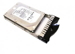 IBM 146GB SAS 15K 3,5 PN: 10N7232, 0B24482