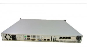 FireEye 2310 MPS Series Network Security